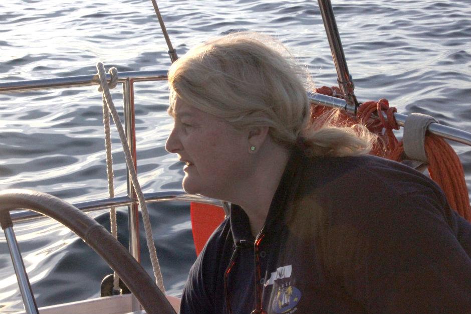 Stina JanssonProfilM940